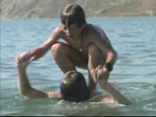 Голые приключения на Азовском море (часть 1)  Naked adventures by the Azov sea (part 1)