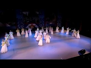Старинный русский вальс «Берёзка», исполняет ансамбль «Берёзка», солистка Ксения Журавлёва.
