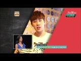 130531 tvN Star Speech - Sunggyu cut