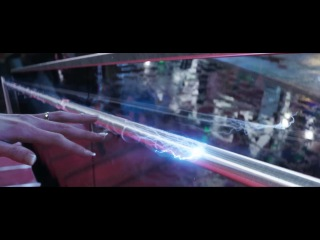 Новый Человек-паук. Высокое напряжение | Отрывок №5