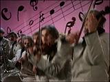 ★ Из ф. Карнавальная ночь - Выступление оркестра пенсионеров