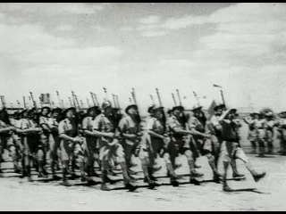 Гладиаторы Второй Мировой Войны. Выпуск 2 (1 Серия)