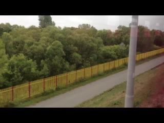 Брест (Пост Буг) - Тересполь. граница БЧ/PKP