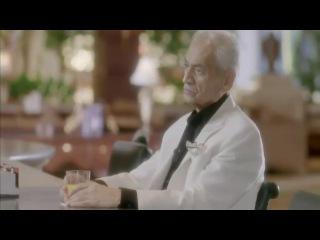 Клип с участием Небахат Чехре