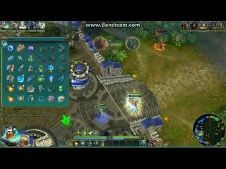 Prime world игра за мага Te_quiero (часть 4/4)