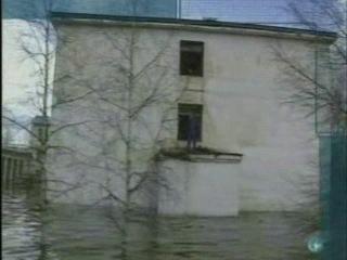 Выживание - Действия при ЧС (правила безопасного поведения при наводнении или паводке)