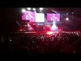 На концерте Алиши Кис(Alicia Keys) 16.06.2013 в Мюнхене