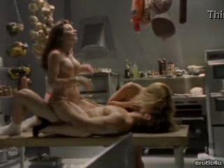 Michelle hall alien erotica 2