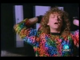 Robert Plant - Hurting Kind (I've Got My Eyes On You) 1990