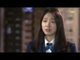 Наследники. Под тяжестью короны / Sangsok Jadeul / The Heirs (9/20) (HDTV) [Batafurai Team]