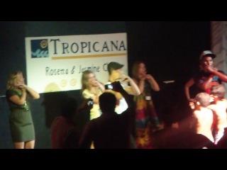 Trrrrrrropicana Roseta & Jasmine Club......... Sharrrrrrrrrrm el sheikh))))))
