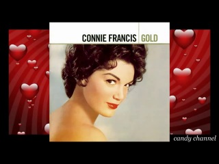 Connie Francis-The Very Best Of Connie_Francis