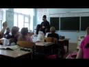 иерей Петр Лифантьев Урок в школе