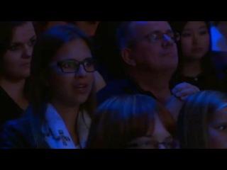 Голландия ищет таланты 2013 Amira Willighagen  Девочка с удивительным голосом