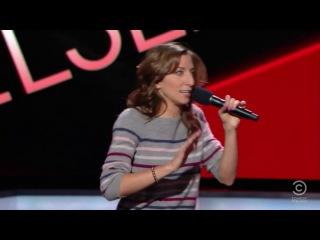 Comedy Central Presents — S15 E03 — Chelsea Peretti