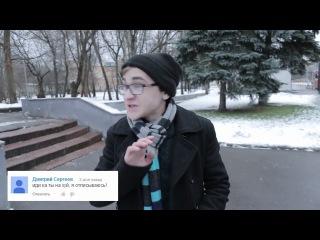Эльдар Джарахов - Быть добрее (именно он придумал песню Красный Макасин и снял клип)
