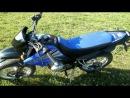Yamaha 125x