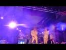 [140215] LEDApple Live in Romania - Treasure (Bruno Mars Cover)