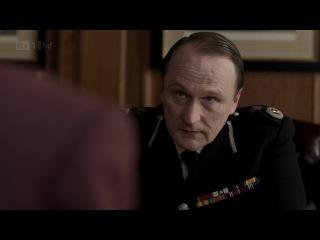 Код убийства / The Bletchley Circle (1 сезон, 3 серия, 720p)