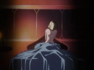 Хищные куклы (аниме) (2003) 18+