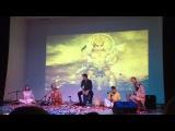 Shanti People - Jai Hanuman (Cut/Live in Moscow)
