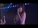 AKB48 ~ team A [Maeda Atsuko, Minegishi Minami, Masuyama Kayano, Hirajima Natsumi] - Nagisa no CHERRY