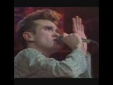 The Smiths - Barbarism Begins At Home (Live)
