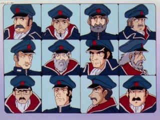 Крейсер Надэсико - Kidou Senkan Nadesico серия 5