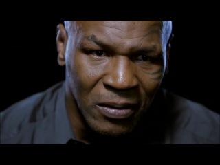 Майк Тайсон, скучает по боксу и плачет...Mike Tyson...единоборства бой бокс поединок великий vs нокаут железный iron король магр