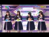 Nogizaka46 – Nogizakatte Doko ep82 от 5 мая 2013