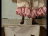 28 шк. 2013/14 уч. гг. Новый год. Кукольный танец.