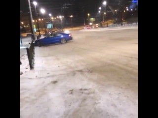 Audi RS 5 Crash (Ауди рс5 Екатеринбург)