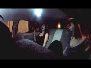 The Cab Ride Prank (Веселая поездка на такси, такое не забывается)))