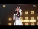 SBS [2013가요대전] - 태티서with엑소(Exo) 'Crazy In Love'