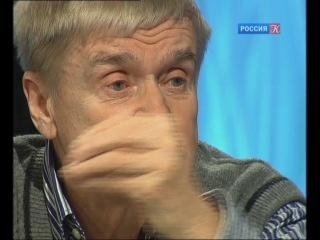 Игра в бисер с Игорем Волгиным. Джек Лондон - Мартин Иден