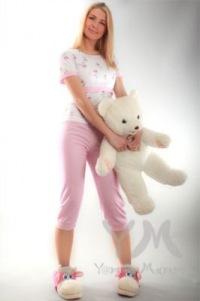 Ирина Κалинина