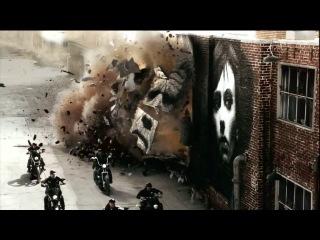 Второй тизер сериала Дети анархии (Sons of Anarchy Season 6 Teaser Trailer 2)