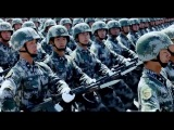 китайский марш