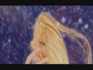 Винкс энчантикс и сиреникс 3D Wimx enchantix and sirenix  (Блум, Флора, Стелла, Текна, Муза, Лейла) Клип AMV