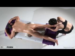 Видео уроки уротического массажа для женщин фото 143-309