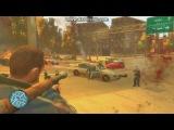 Стрелялки в GTA 4