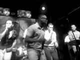 Barbaro Fines y su Mayimbe - Miel y Canela 2014 Live