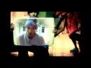 Приглашение на BLACKGROUND vol 2 от bboy Uho