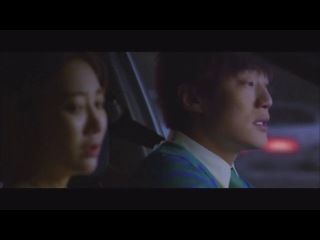 Испорченная свадьба / Marriage Blue/결혼전야 (Korean Movie - 2013)