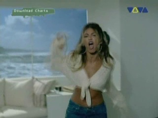 Beyonce - Ring The Alarm (2006)