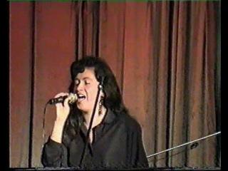 ДЮША-25 (1996). Праздничный концерт в честь Дня рождения Андрея Терещенко