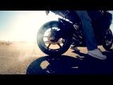 Yamaha YZF-R6 Adventures
