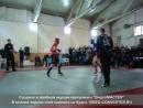 Чемпіонат області з ММА (2)Чобука Юрій