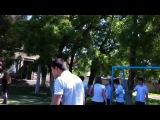 обычные будни в 8 школе г.Черкесска