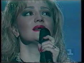 Колыбельная Татьяна Буланова (1993)